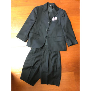 ユニクロ(UNIQLO)のユニクロ子供服 フォーマル 入学式など サイズ110(ドレス/フォーマル)