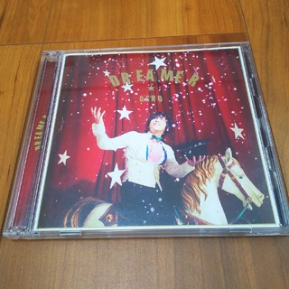 歌い手 Gero 『DREAMER』CD(ボーカロイド)