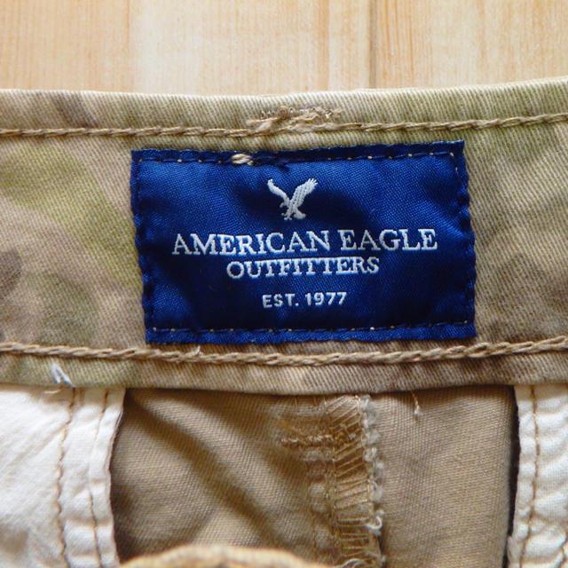 American Eagle(アメリカンイーグル)のアメリカンイーグル 28 メンズのパンツ(ショートパンツ)の商品写真