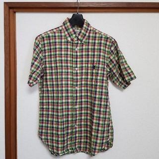 コーエン(coen)のcoen コーエン メンズ 半袖シャツ(Tシャツ/カットソー(半袖/袖なし))