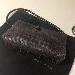 ボッテガヴェネタ(Bottega Veneta)のBOTTEGA VENETA バッグ ハンドバッグ(ハンドバッグ)