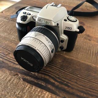 ニコン(Nikon)のNIKON 一眼フィルムカメラ(フィルムカメラ)