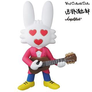MEDICOM TOY - VCD ヒトハタウサギ【Babys 忌野清志郎】フィギュア★メディコム・トイ