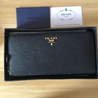 b640f53843c4 PRADA - PRADA 大人気の長財布 ですの通販 by 鶴田 時代's shop プラダ ...