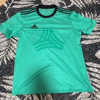 アディダス(adidas)の【最安値か?】adidas アディダス climalite Tシャツ サイズO(ウェア)
