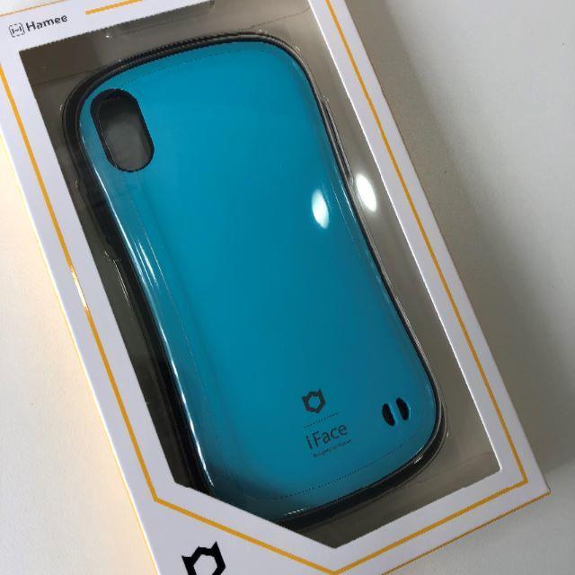 iphone x ケース 響けユーフォニアム / XR専用 iFace First Classケース エメラルドの通販 by ビビッド  |ラクマ