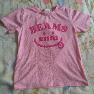 ビームス(BEAMS)のキッズ★Tシャツ 110(Tシャツ/カットソー)