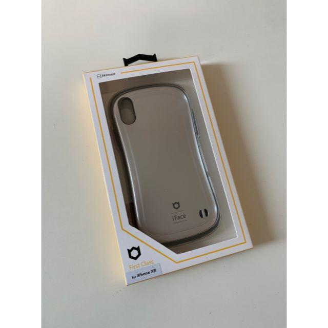 simplism iphone x ケース | XR専用 iFace First Class MetaIIicケース シルバーの通販 by ビビッド  |ラクマ