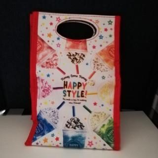 HAPPY STYLE!の可愛い小さいバックです。(その他)