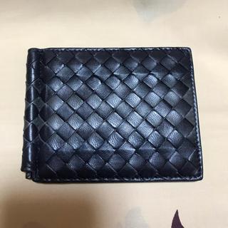 ボッテガヴェネタ(Bottega Veneta)のボッテガヴェネタ マネークリップ財布 (マネークリップ)