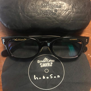 テンダーロイン(TENDERLOIN)のtenderloin テンダーロイン inthewind 白山眼鏡 眼鏡(サングラス/メガネ)