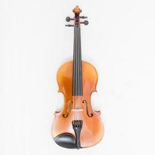 ヤマハ(ヤマハ)のヤマハ分数1/2バイオリンのセット すぐ弾けます SUGITOの弓つき(ヴァイオリン)