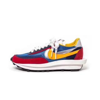 サカイ(sacai)のSacai Nike LDWaffle 22、22.5cm 二足セット 黒タグ(スニーカー)