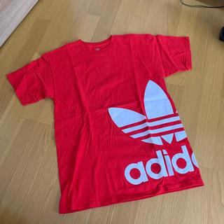 未使用・adidas originals・Tシャツ・海外Mサイズ