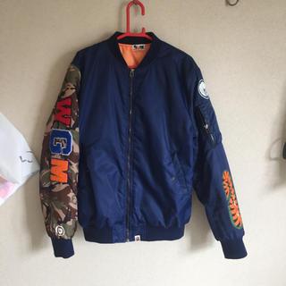 STUD HOMME - dude9 系 ダウンジャケット Lサイズ