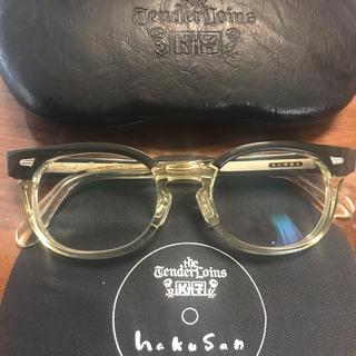 テンダーロイン(TENDERLOIN)のtenderloin テンダーロイン T-JERRY 白山眼鏡(サングラス/メガネ)