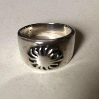 重量感シルバー925 指輪 リング(リング(指輪))