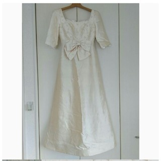 3a42e3712f0b3 フランス アンティークウェディングドレス ヴィンテージウェディングドレス(ウェディングドレス)