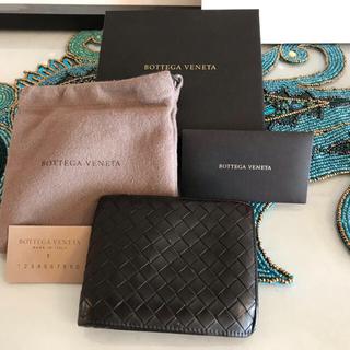 Bottega Veneta - ボッテガ・ヴェネタ 折り財布