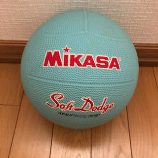 ミカサ(MIKASA)のMIKASA ソフトドッジボール 2号 (その他)