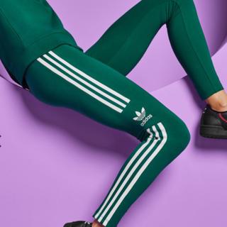 アディダス(adidas)のadidas originals/アディダス オリジナルス レギンス (レギンス/スパッツ)