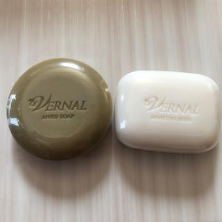 ヴァーナル(VERNAL)のヴァーナル ソープ(洗顔料)