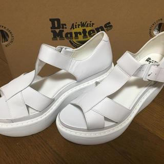 ドクターマーチン(Dr.Martens)の新品 ドクターマーチン サンダル!Dr.Martens ADAYAサンダル♫(サンダル)