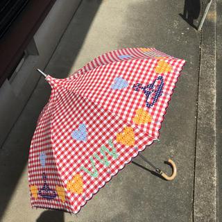 ヴィヴィアンウエストウッド(Vivienne Westwood)のふぁっと きゃっと…サマ専用(傘)