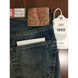 4b755390a6ee リーバイス(Levi's)の込み 新品 LEVI'S vintage clothing(デニム/ジーンズ)