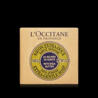 L'OCCITANE - ロクシタン シアソープ ヴァーベナ