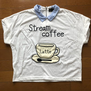 リベットアンドサージ(rivet & surge)のrivet&surge Tシャツ(Tシャツ(半袖/袖なし))