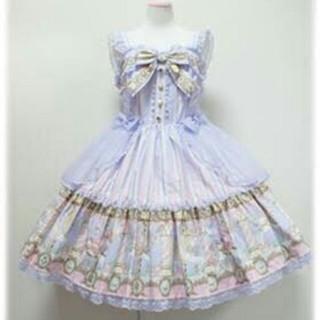 Angelic Pretty - アンジェリックプリティ day dream carnival フルセット