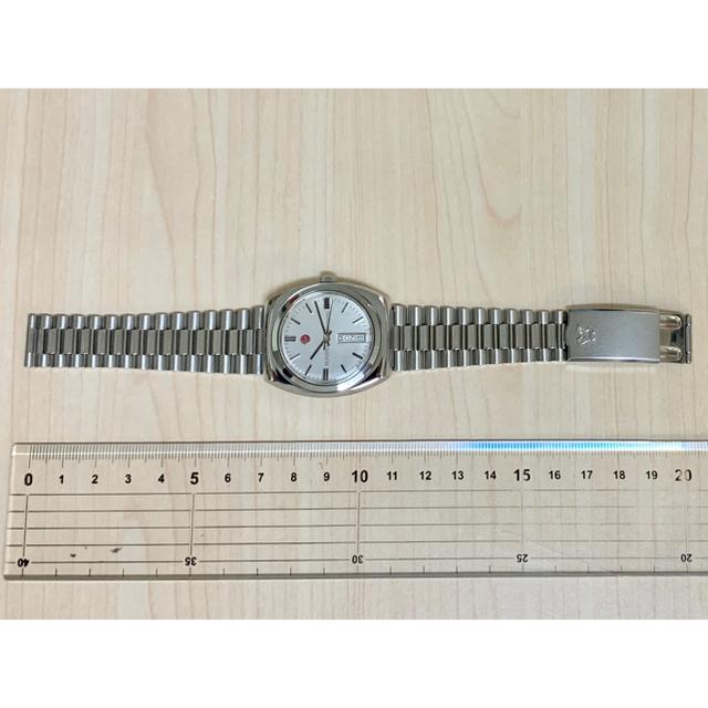 RADO(ラドー)のGreenHornet様専用 メンズの時計(腕時計(アナログ))の商品写真