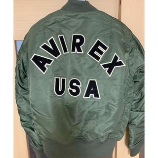 アヴィレックス(AVIREX)の [新品]アヴィレックス MA-1ジャケット(フライトジャケット)
