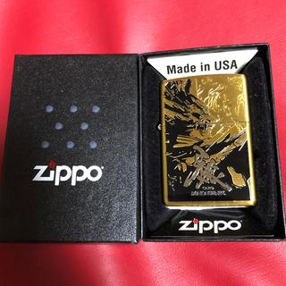 ジッポー(ZIPPO)のzippo 牙狼 GARO MAKAISENKI 黄金騎士ver. パチンコ(パチンコ/パチスロ)