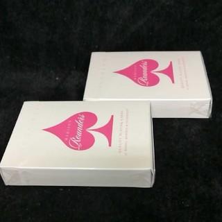 【入手困難】Madison Rounders Pink 2個(トランプ/UNO)