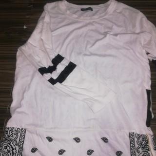 ベイビーシュープ(baby shoop)のBABYshoop ロンT(Tシャツ(長袖/七分))