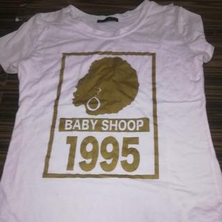 ベイビーシュープ(baby shoop)のBABYshoop Tシャツ(Tシャツ(半袖/袖なし))