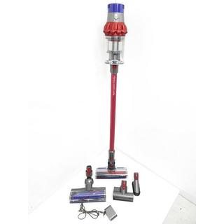 Dyson - ダイソン 掃除機 コードレス サイクロンクリーナー  V10 Fluffy+