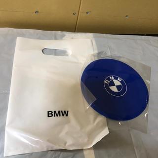 ビーエムダブリュー(BMW)の値下げ BMWフライングディスク(車外アクセサリ)