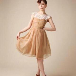 1cdff238afd40 コルテスワークス(CORTES WORKS)のワンピース ドレス 新品(ミディアムドレス)