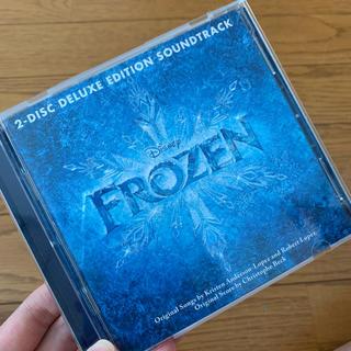 アナトユキノジョオウ(アナと雪の女王)のアナ雪 CD(アニメ)