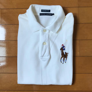 ラルフローレン(Ralph Lauren)のラルフ  半袖ポロシャツ(ポロシャツ)