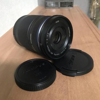 OLYMPUS - OLYMPUS 望遠レンズ 40-150mm
