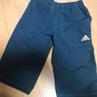 adidas - adidas アディダス ハーフパンツ kids 140
