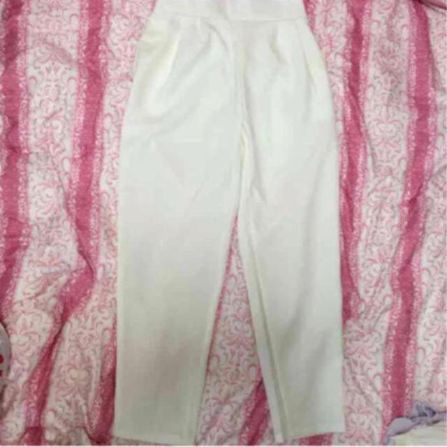 PAPILLONNER(パピヨネ)の新品、パピヨネ、パンツ レディースのパンツ(その他)の商品写真