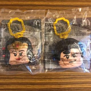 レゴ(Lego)のマクドナルド ハッピーセット☆レゴのおもちゃ(キャラクターグッズ)