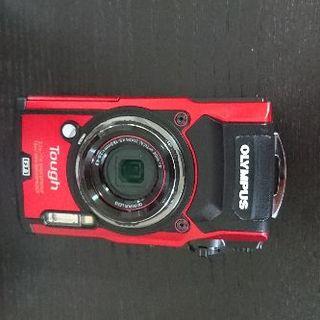 オリンパス(OLYMPUS)のオリンパス TG-5(コンパクトデジタルカメラ)