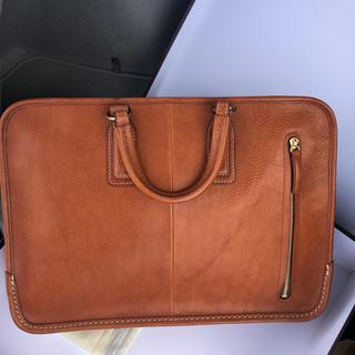 c6a89c574697 ツチヤカバンセイゾウジョ(土屋鞄製造所)の土屋鞄 ウルバーノアーバンブリーフ