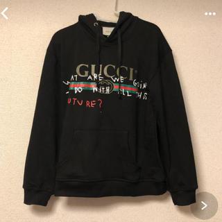 グッチ(Gucci)のGUCCI ココキャピタン パーカー(パーカー)